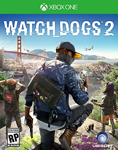 Watch Dogs 2 – Xbox One – Day One Edition