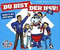 Du Bist Der HSV !