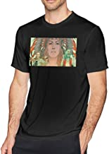 Yhppds Devil's Rejects Baby Sheri Moon Zombie Horror Movie TDR Men's T-Shirt Round Neck