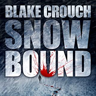 Snowbound                   By:                                                                                                                                 Blake Crouch                               Narrated by:                                                                                                                                 Jeffrey Kafer                      Length: 7 hrs and 2 mins     795 ratings     Overall 3.9