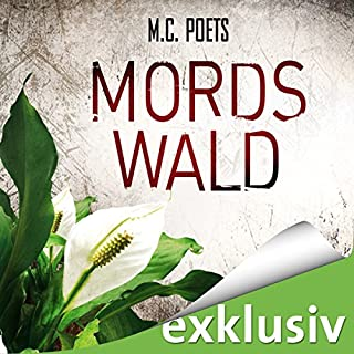 Mordswald Titelbild