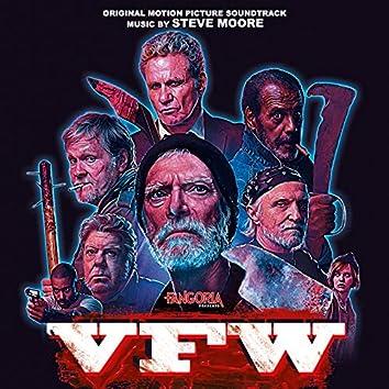VFW (Original Motion Picture Soundtrack)