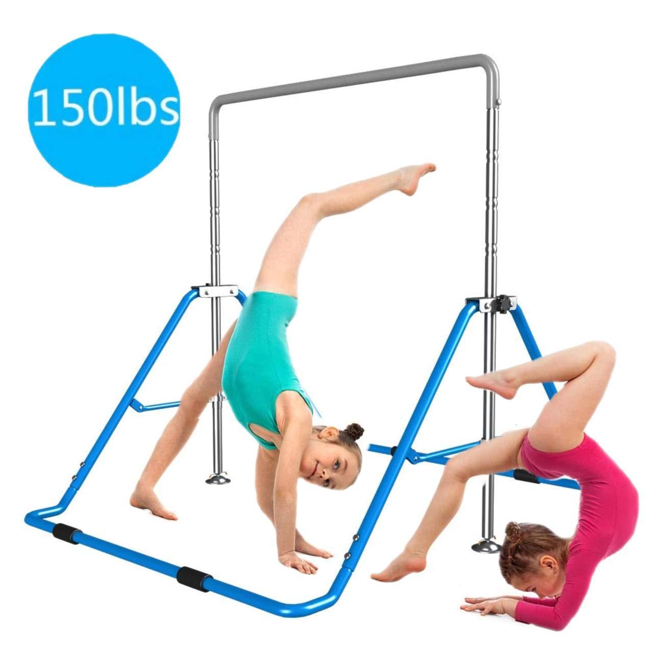 GEEKGEEK Gymnastics Gymnastic Equipment Horizontal