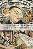 "book cover: Max Wilk, ""They're Playing Our Song"""