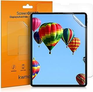 """kwmobile 2X Pellicola Protettiva Compatibile con Tablet Apple iPad PRO 12,9"""" (2020) - Superficie Opaca antiriflesso Anti-I..."""