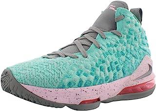Nike Lebron Xvii (gs) Big Kids Basketball Shoes Bq5594