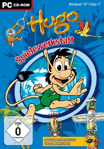 Hugo Spielewerkstatt (PC)