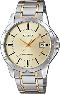 Casio MTP-V004SG-9A For Men Analog,Dress Watch
