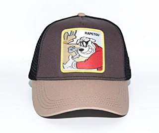 sdssup Anime Cartoon Cap Hat Net Cap Thief 1 Ajustable: Amazon.es ...
