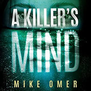 A Killer's Mind cover art
