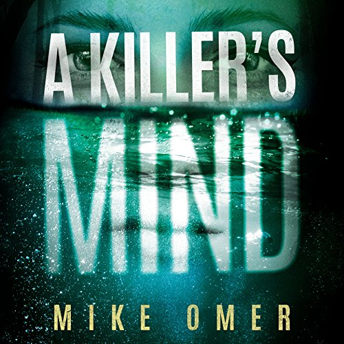 A Killer's Mind audiobook cover art
