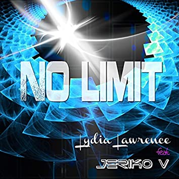 No Limit (feat. Lydia Lawrence)