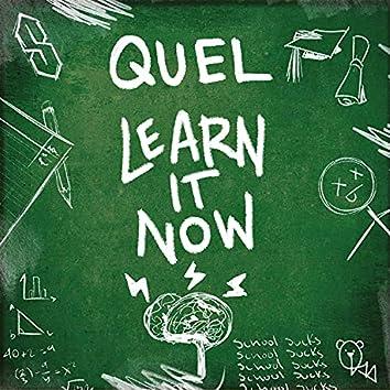 Learn It Now