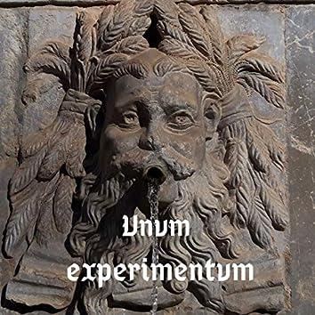Unum Experimentum