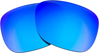 LenzFlip Lenses Compatible with Ray Ban Justin RB 4165 Polarized Replacement lenses - Crafted in the USA: Multiple Options