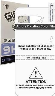 Asus ROG Phone 3 Back Colorful TPU Gelatin Transparent protector