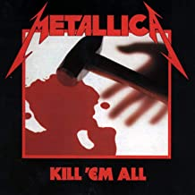 Best metallica vinyl kill em all Reviews