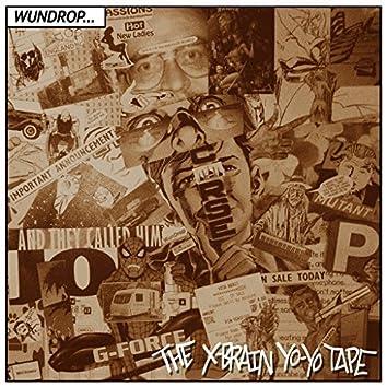 The X-Brain Yo-Yo Tape
