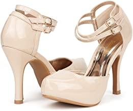 Best almond toe wedding shoes Reviews