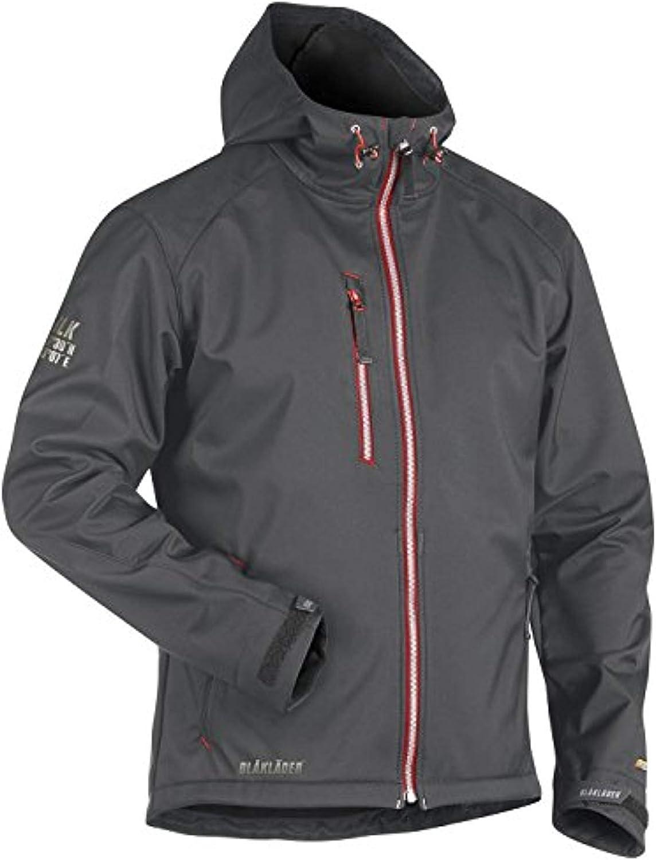 Workwear Bundle: Blaklader Pro Softshell Jacket & Hammer Hook