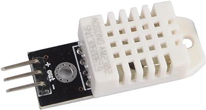 WOVELOT DHT22 AM2302 Modulo digital de temperatura y humedad