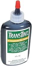 TransTint Dyes, Reddish Brown
