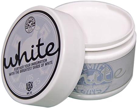 Chemical Guys WAC_313 White Wax (8 oz): image