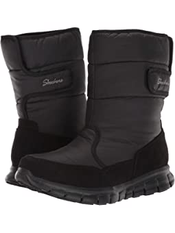 Sketchers winter boots womens + FREE