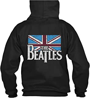 Ringo Starr and George Harrison The Beatles in 1960 T Shirt, The Beatles Band T Shirt - Hoodie