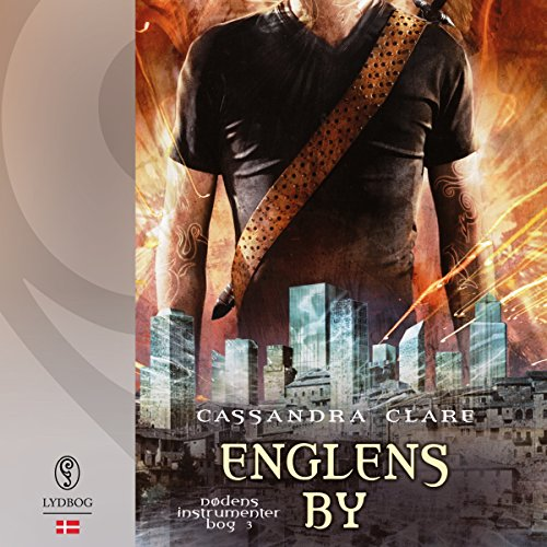 Englens by cover art