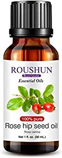 Roushun Rosehip Seed Essential Oil - 30ml
