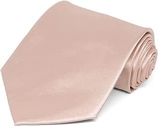 Best blush color tie Reviews