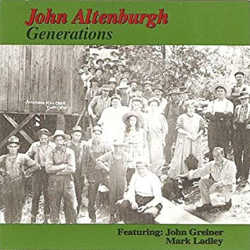 Generations (feat. John Greiner & Mark Ladley)