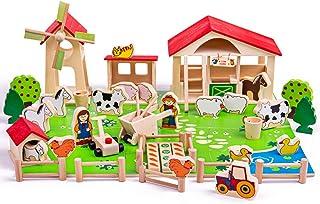 Bigjigs leksaker leksaker leksaker