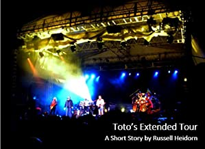 Toto's Extended Tour