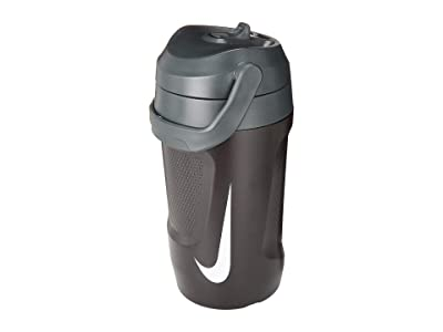 Nike 64 oz Fuel Jug (Black/Anthracite/White) Backpack Bags