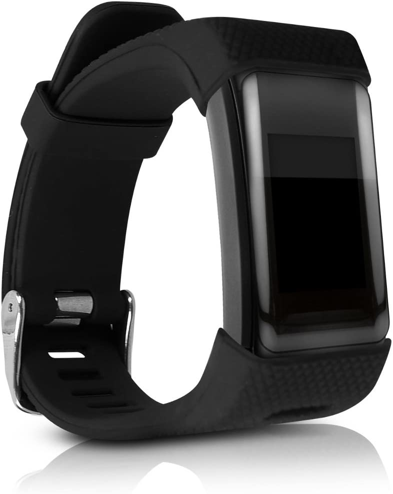 Kwmobile Armband Kompatibel Mit Garmin Vivosmart Hr Elektronik