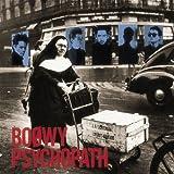 PSYCHOPATH [Analog]