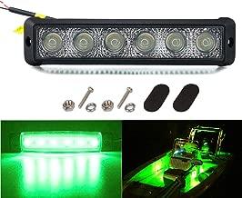 Best marine grade led deck lights Reviews