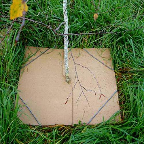 Paillage Biodégradable 40 * 40cm