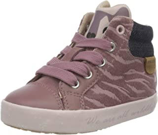Geox Niemowlęta B Kilwi Girl C Sneaker