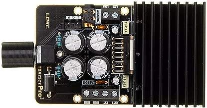 TDA7377 DC9-18V 30W + 30W Stereo Class AB Digital Power HiFi Car Can Adjust Output Volume Amplifier Board for 4-8 ohm Speaker A6-002 Power Module
