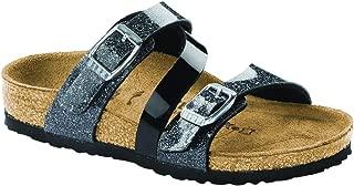 Kids Salina Sandal Cosmic Sparkle Mix Black Size 33 N EU / 2-2.5 N US Little Kid