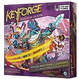 Fantasy Flight Games- Keyforge - Mundos en Colisión Caja de Inicio para 2...