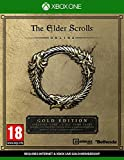 The Elder Scrolls Online - Édition Gold [Importación Francesa]