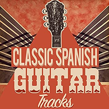 Classic Spanish Guitar Tracks