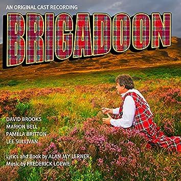 Brigadoon (Original Cast Recording)