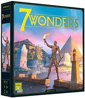 Board Games 7 Wonders New Edition (SV01EN)