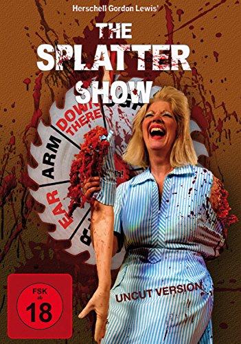 The Splatter Show - Uncut
