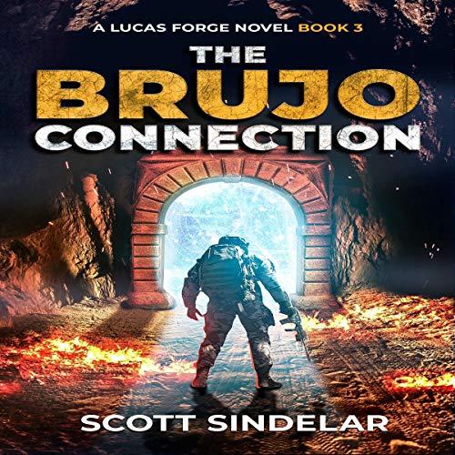 Couverture de The Brujo Connection